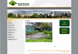 Neptune Construction Group